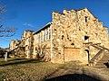 Old Mars Hill High School, Mars Hill, NC (46628925552).jpg