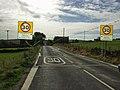 Old Shaw Lane, Blackshaw Head - geograph.org.uk - 271250.jpg