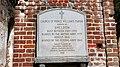 Old Sheldon Church - Plaque.jpg