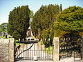 Old St John's, Pilling - front gate.jpg