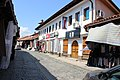 Old street with stores at Gjakova.jpg