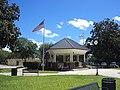 Olustee Park Pavilion (SouthWest corner).JPG