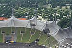 Olympiapark und Olympiastadion in München. 04 orig.jpg