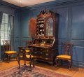One of several parlors in the Bayou Bend house museum, the Museum of Fine Arts, Houston's, museum for American decorative arts and paintings LCCN2015630474.tif