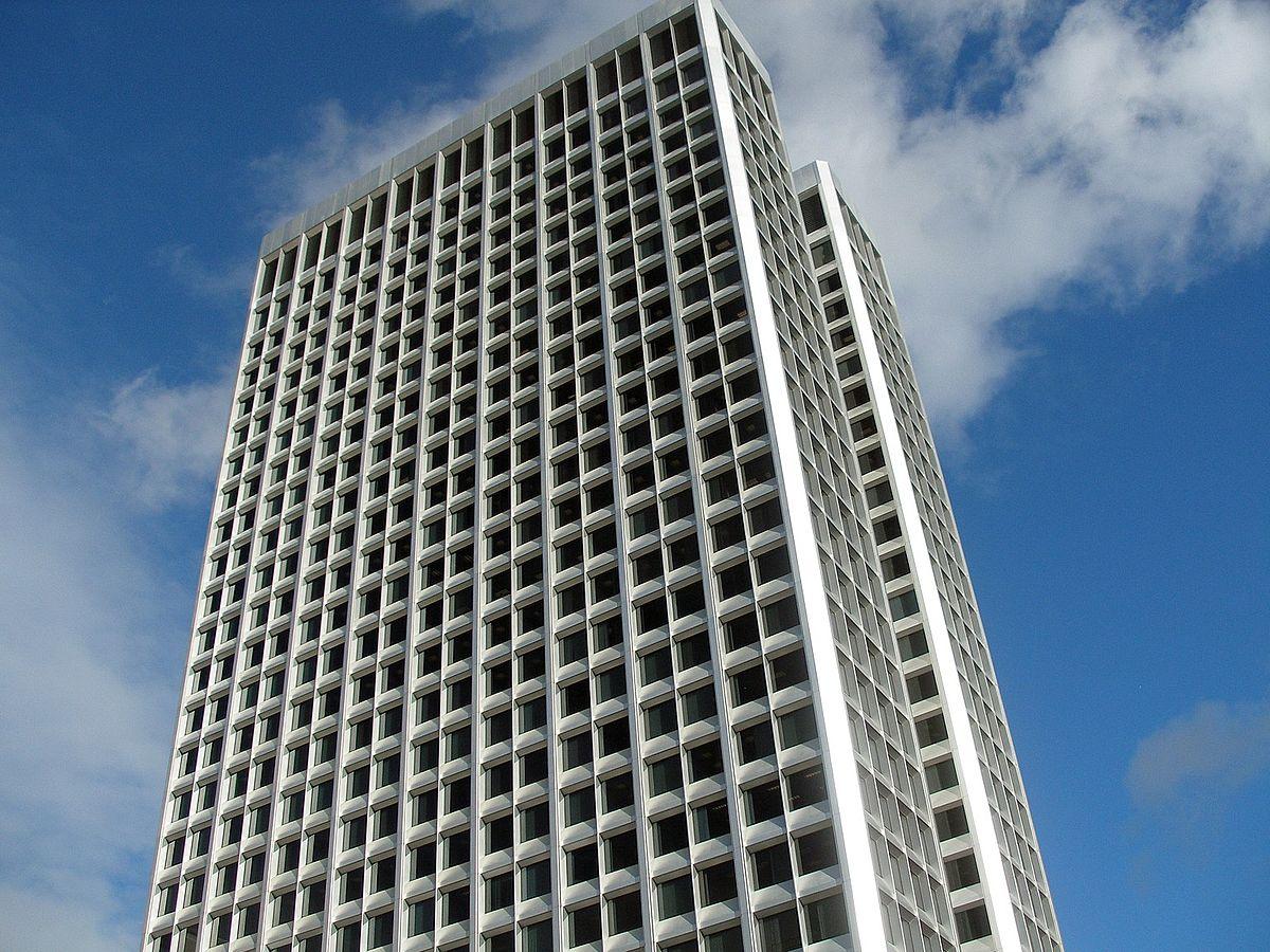 Engineering Floor Plan Ordway Building Wikipedia