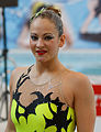 Open Make Up For Ever 2013 - Amelie Ebert - 39.jpg