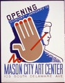 Opening Sunday - January 12, Mason City Art Center LCCN89715166.tif