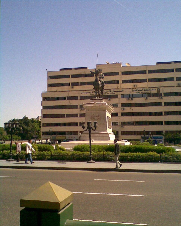 Opera square Cairo2
