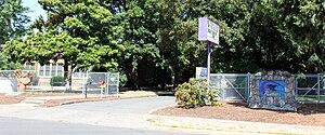 Oregon School for the Deaf - Image: Oregon School of the Deaf Salem Oregon