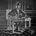 Orpheu group - Fernando Pessoa (1915) - Almada Negreiros (April 7, 1893 – June 15, 1970) (16762939799).jpg