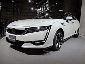 High Quality Honda Clarity