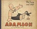 Oscar Jacobsson - Adamson. Für Jung und Alt, Berlin 1929.jpg