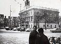 Ostrow Wlkp., Ratusz 5.2.1991r.jpg