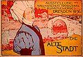 Otto Fischer Alte Stadt 1896.jpg