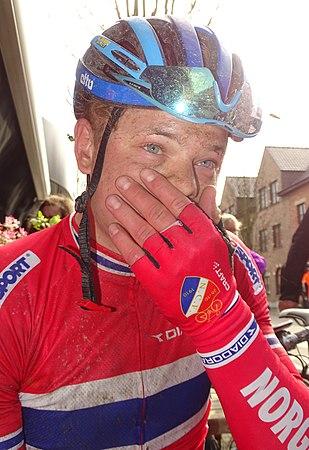 Oudenaarde - Ronde van Vlaanderen Beloften, 11 april 2015 (D06).JPG