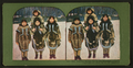 Our Alaskan sisters up in the Klondike country, from Robert N. Dennis collection of stereoscopic views.png