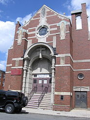 Our Lady of Mount Carmel Church (East Boston, Massachusetts).jpg