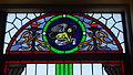 Our Lady of Perpetual Help (Campbellsville, Kentucky) - stained glass, Gospel of Mark.jpg