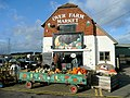 Over Farm Market - geograph.org.uk - 1611228.jpg