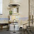 Overlulea kyrka-Pulpit.jpg
