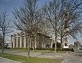 Overzicht kerk met vrijstaande toren - Rotterdam - 20377843 - RCE.jpg