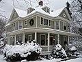 Oyster Bay NY Stoddart House.JPG