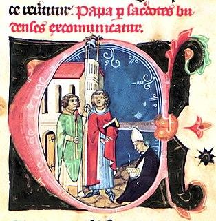 Buda heresy Waldensian religious movement (1304–7) in Buda (modern-day Budapest)