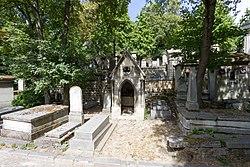 Tomb of Salvetat-Mars