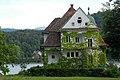 Pörtschach Villa Stefanie Turkovic Werftenstrasse 73 01062007 02.jpg