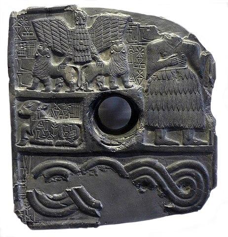 Ancient Astronauts 462px-P1150882_Louvre_Relief_Dudu_AO2394_rwk