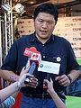 PGR4 Pre-launch in Taiwan PHChou.jpg