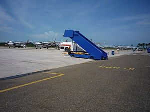 Philip S. W. Goldson International Airport - Philip Goldson International Airport, Belize