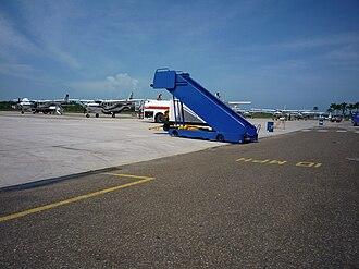 Philip S. W. Goldson International Airport - Philip Goldson International Airport, Belize
