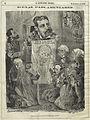 PINHEIRO, Rafael Bordalo Revista O António Maria 1879 N1 de 12 de Junho Caricatura Cenas Parlamentares Barros Gomes.jpg