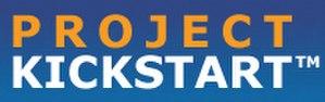Project KickStart - Image: PKS logo