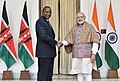 PM Modi With President Uhuru Kenyatta in 2014.jpg