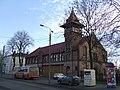 POL Błonie fireman depot 1905.JPG