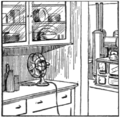 PSM V88 D137 Keeping milk cool using an electric fan.png
