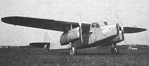 P.Z.L. 27 - P.Z.L. 27 prototype