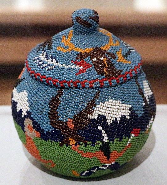 File:Paiute, cesto con coperchio, 1930 ca. 02.jpg