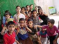 Palestinian children in Jenin.jpg