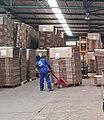 Pallet Jack, East Elite Lifting Equipment.jpg