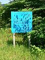 Panneau à la mémoire des six enfants emportés par le Drac le 04-12-1995 à Saint-Georges-de-Commiers.JPG