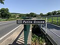 Panneau Rivière Petite Grosne Route D89 Prissé 2.jpg