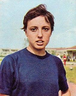 Paola Pigni Italian runner