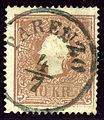 Parenzo 1859 10kr Kü5.jpg
