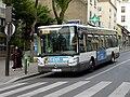 Paris - Irisbus Citelis - Bus RATP 96 - Rue de Menilmontant.jpg