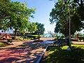 Park, Bacalar, Costa Maya, Q. Roo. - panoramio.jpg