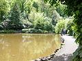 Park and lake, Cockington gardens - geograph.org.uk - 74881.jpg