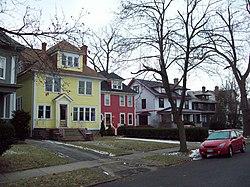 Parkside East Historic District Dec 09.JPG